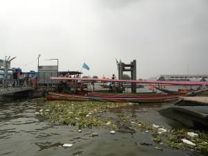 Tha Thien Pier