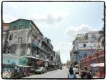Stadt Phnom Penh