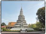 im Königspalast Areal Phnom Penh