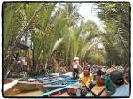 Mekong Delta Ausflug