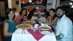 Türkisches Restaurant mit Pizza:)